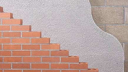 wall cavity